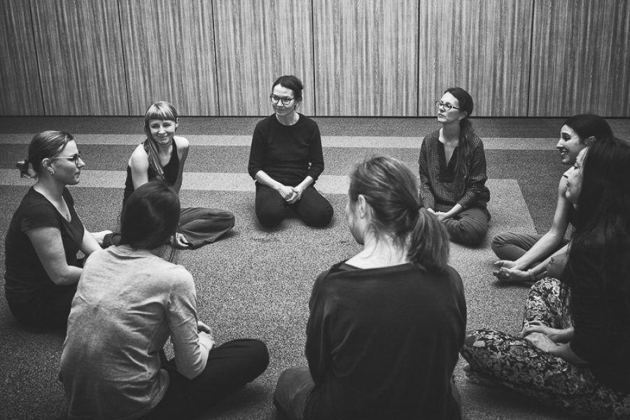 Psychoterapia Tańcem i Ruchem
